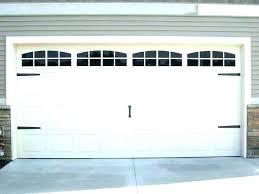 garage door window covers replacement inserts replacements