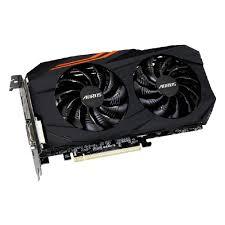 <b>Видеокарта GIGABYTE Radeon RX</b> 570 1280Mhz PCI-E 3.0 ...