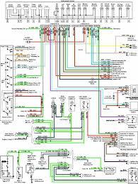 radio wiring harness color code facbooik com Stereo Wiring Harness Color Codes 1997 ford probe car stereo wiring diagram radiobuzz48 radio wire harness color codes