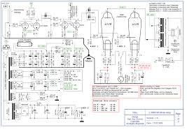 leven 300b verstärker 300b amplifier 300b schaltung 300b circuit mit freundlicher genehmigung von dipl ing j leven