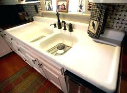farmhouse sink with drainboard and backsplash farm sink with drainboard installing farmhouse sink art decor homes
