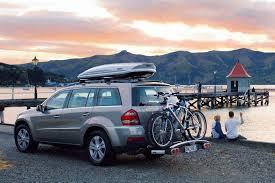 Выбираем лучшие багажники на крышу по результатам ...