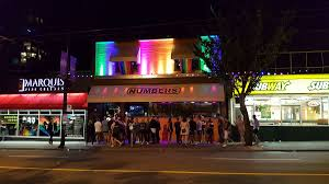 Club gay in vancouver