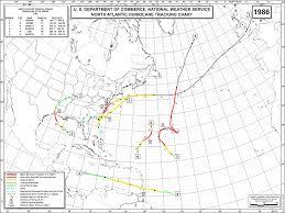 1986 Atlantic Hurricane Season Simple English Wikipedia