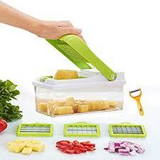 amazon com homemaker vegetable chopper kitchen dining