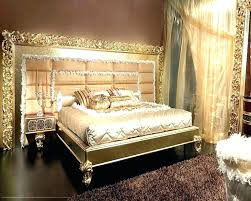 Black And Gold Bedroom Ideas Black White Gold Bedroom Gold And Black ...