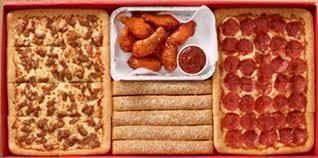 pizza hut dominoore pizza