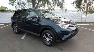 New 2018 Toyota RAV4 LE Sport Utility in Jacksonville #88443 ...