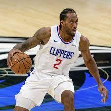 LA Clippers Kawhi Leonard's Free Agency ...