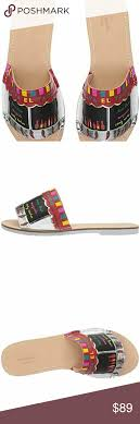 Kate Spade Shoe Size Chart Kate Spade Taco Sandals New Without Box Size 9 5 M Us