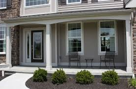 ... Comely Pictures Of Contemporary Front Porch Ideas And Decoration Design  : Cute Contemporary Front Porch Design ...