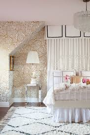 Pretty Bedroom Wallpaper 17 Best Images About Wallpaper On Pinterest Traditional House