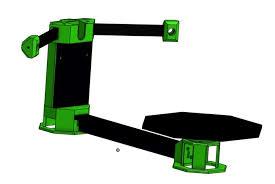 3dp ciclop3dscanner design the cowtech ciclop laser 3d scanner