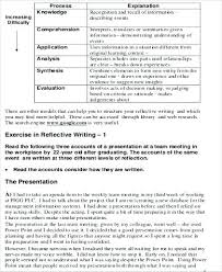 different essay formats college application essay template essay  different essay formats career zone careers and guidelines for writing strong reflective essays essay mla format