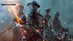 Battlefield 1 kaufen – Offizielle Battlefield-Seite