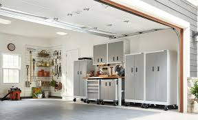 7 ideas for garden tool storage and