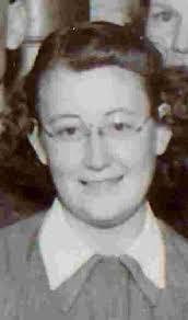 Jennie Irene Rhodes Cummings (1916-2002) - Find A Grave Memorial