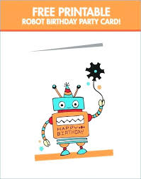 Happy Birthday Cards Free Printable Happy Birthday Card Printable
