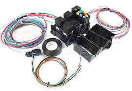 ls swap diy harness rework fuse block kit for ls standalone Ls Swap Wire Harness image is loading ls swap diy harness rework fuse block kit ls swap wire harness rework