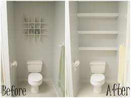 small bathroom shelves bathroom small bathroom decoration using decorative mount wall white storage cabinet over