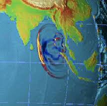 The 2004 tsunami devastated thousands of communities in countries bordering the indian ocean. Why Didn T The Tsunami Hit Singapore Australia