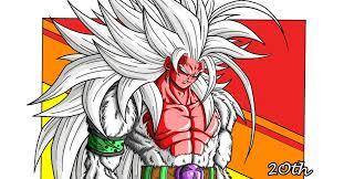 How a Super Saiyan 5 fan-art hoax transformed the <b>Dragon Ball</b> ...