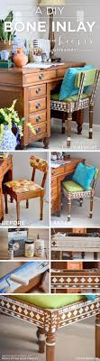 cutting edge furniture. Cutting Edge Stencils Shares How To Easily Paint Furniture Using The Indian Inlay Stencil Kit For R