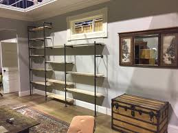 Vancouver Pipe pany Diy Pipe Shelving Pipe Furniture Gas Pipe