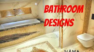 bathroom design company. Luxury Bathrooms. Private Villa. Dubai. By NAMA Interior Design Company. Bathroom Company
