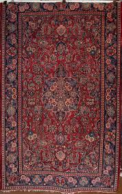 kashan antique silk persian rug kashan antique silk persian rug