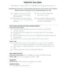 sample of resume with job description sample resume for cashier job cashier job duties for resume cashier