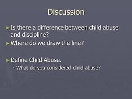 writing assignment ldquo my expectations of parenthood rdquo write an essay discussion acirc150 is there a difference between child abuse and discipline