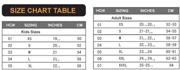 Bieffe Helmet Size Chart 79 Memorable Dot Helmet Size Chart