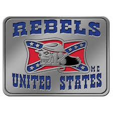 custom belt buckles medals coins