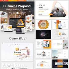 Business Proposal Powerpoint Download Business Proposal Powerpoint Template 22604356 For