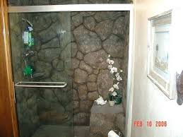 indoor faux stone panels interior design the blog on pic of in a shower wall
