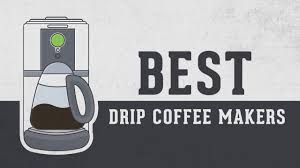 15 Best <b>Drip Coffee Makers</b> for Your Kitchen 2020: Roasty Reviews