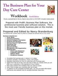 Sample Organizational Chart For Child Care Center Day Care Center Business Plan Kids Tabernacle Daycare