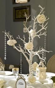 Decorative Lighted Trees  WayfairDecorative Twig Tree