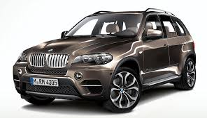 bmw suv models 7 seater