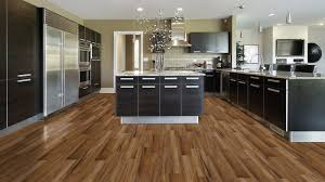 Flooring For Kitchens Galley Kitchen Wood Floor Unique Home Design