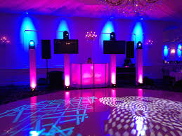 Wedding Entertainment Dj Set Up Deejay Set Ups Pinterest