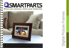 pdf for smartparts digital photo frame sp11p manual