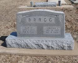 Alva Ray Bragg (1899-1960) - Find A Grave Memorial