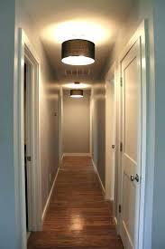 Narrow hallway lighting ideas Hallway Ceiling Cool Small Ceiling Light Fixtures Hallway Lighting Ideas Stylish With Hallway Ceiling Light Fixtures Flush Mount Lights Are Ideal For Narrow Hallways Blog For The