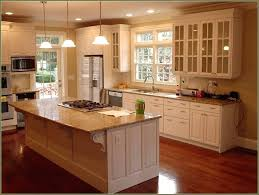 kitchen cabinet remodel cost estimate cabinets