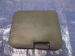 89 90 91 92 ford probe oem fuse box door cover black image is loading 89 90 91 92 ford probe oem fuse