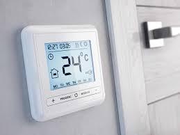 Heizrohre, flächenelemente oder andere hohlprofile. Raumtemperaturregler Test Empfehlungen 12 20 Luftking