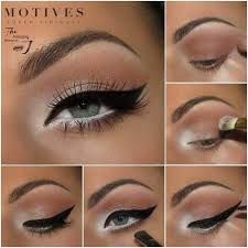 easy eye makeup tutorials beauty musely tip