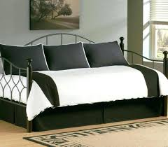 white daybed bedding black and white daybed bedding